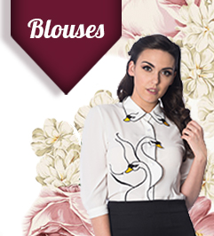 Blouses Collection