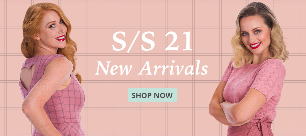 SS21 New Arrivals