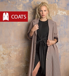 Coats Collection