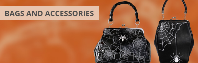 Bags & Accessories Collection